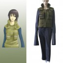 Supply Naruto Shizune Jonin Halloween Cosplay Costume