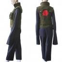 Naruto Shizune Jonin Halloween Cosplay Costume