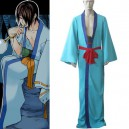 Supply Naruto Six-Tailed Slug Utakata Halloween Cosplay Costume