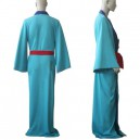 Naruto Six-Tailed Slug Utakata Halloween Cosplay Costume