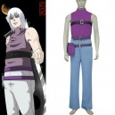 Supply Naruto Taka Hawk Suigetsu Hozuki Halloween Cosplay Costume