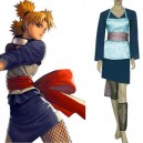 Supply Naruto Temari Fan Art Halloween Cosplay Costume