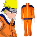 Supply Naruto Uzumaki Men's Halloween Cosplay Costume