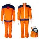 Naruto Uzumaki Men's Halloween Cosplay Costume