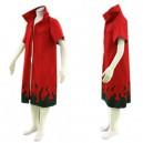 Naruto Uzumaki Naruto Sage Red Halloween Cosplay Costume