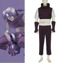 Supply Naruto Yakushi Kabuto Halloween Cosplay Costume