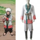 Supply Naruto Young Jiraiya Halloween Cosplay Costume