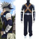 Supply Naruto Young Kakashi Halloween Cosplay Costume
