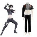 Supply Suitable Naruto Sai Halloween Cosplay Costume