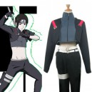 Supply Unusual Naruto Sai Halloween Cosplay Costume