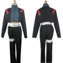 Unusual Naruto Sai Halloween Cosplay Costume