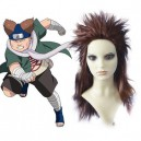 Supply Naruto Choji Akimichi 60cm Halloween Cosplay Wig