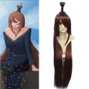 Supply Naruto Godaime Mizukage 100cm Halloween Cosplay Wig