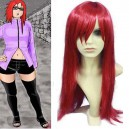 Supply Naruto Karin 50cm Halloween Cosplay Wig