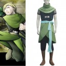 Supply Naruto Three-Tailed Giant Turtle Yagura Halloween Cosplay Costume