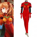 Supply Soryu Asuka Rangerei Halloween Cosplay Costume
