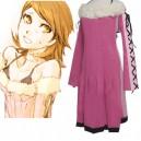 Supply Shin Megami Tensei-Persona 3 Yukari Takeba Halloween Cosplay Costume