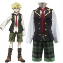 Supply Superior Pandora Hearts Oz Vessalius Halloween Cosplay Costume