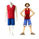 Supply Unusual One Piece Luffy Halloween Cosplay Costume
