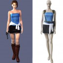Supply Resident Evil 3 Jill Valentine Halloween Cosplay Costume