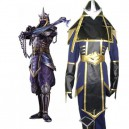 Supply Samurai Warriors 2 Hattori Hanzou Masanari Halloween Cosplay Costume