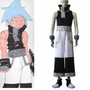 Supply Soul Eater Black Star Halloween Cosplay Costume
