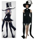 Supply Soul Eater Blair Cosplay Costume-Halloween