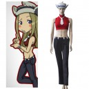Supply Soul Eater Elizabeth Halloween Cosplay Costume