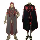 Supply Perfect Tales of the Abyss Halloween Cosplay Costume