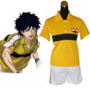 Supply Prince Of Tennis Rikkai Juniorl Summer Uniform Halloween Cosplay