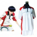 Supply Prince Of Tennis Selections Team Summer Uniform Halloween Cosplay Costume