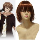 Supply Prince of Tennis Syusuke Fuji Halloween Cosplay Wig