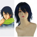 Supply Prince of Tennis Yushi Oshitari Halloween Cosplay Wig