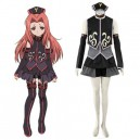 Supply Superior Tales of the Abyss Halloween Cosplay Costume
