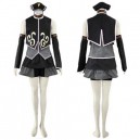 Superior Tales of the Abyss Halloween Cosplay Costume