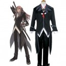 Supply Tales of Symphonia Richter Abend Halloween Cosplay Costume