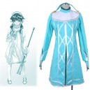 Supply Tales of the Abyss Fon Master Ion Halloween Cosplay Costume