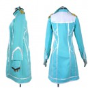 Tales of the Abyss Fon Master Ion Halloween Cosplay Costume
