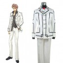Supply Vampire Knight Boy Night Cosplay Halloween Uniform