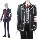 Supply Vampire Knight Boys' Day Class Cosplay Uniform-Halloween
