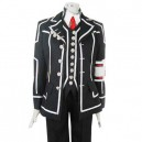 Vampire Knight Boys' Day Class Cosplay Uniform-Halloween