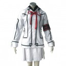 Supply Vampire Knight Night Class Girl Kurosu Yuuki Halloween Cosplay Costume