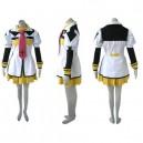 Superior Japanese School Uniform Cross Halloween Cosplay Costume