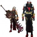 Supply Cool Hack Halloween Cosplay G.U Haseo Costume