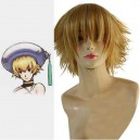 Supply Hack G.U Atoli Blond Halloween Cosplay Wig