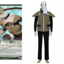 Supply Naruto Baki Halloween Cosplay Costume