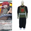 Supply Naruto Chouza Akimichi Halloween Cosplay Costume
