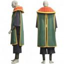 Naruto The Current Tsuchikage Onoki Halloween Cosplay Costume