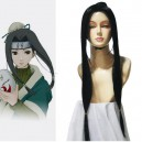 Supply Naturo Haku 60cm Halloween Cosplay Wig