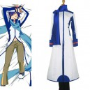 Supply Vocaloid Kaito Halloween Cosplay Costume